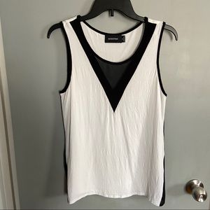 MINKPINK Sleeveless Top